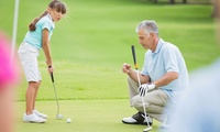 45-Minute Kids Golf Group Class at Peak Performance Golf Academy (Up to 49% Off ). Two Options Available,