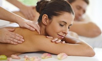 Escale Facial, Oligomer Spa Treatment, or Massage at The Spa At Hard Rock Hotel And Casino Tulsa (Up to 42% Off)