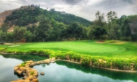 Golf Package for Two or Four at Eagle Crest Golf Club (Up to 70% Off). Four Options Available.