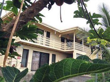 Kona Hawaii Guesthouse