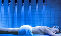 Massage and/or Facial Day Spa Packages at Spa Aquae at JW Marriott Las Vegas Resort & Spa (Up to 47% Off)