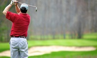 One-on-One Golf Lessons with Former PGA Golf Pro Norm Vacovsky at Norm Vacovsky Golf (41% Off)