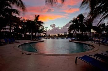 Sale! Doubletree Resort by Hilton Hollywood Beach Hollywood