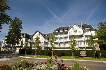 Save 15% Radisson Blu Balmoral Hotel, Spa Spa