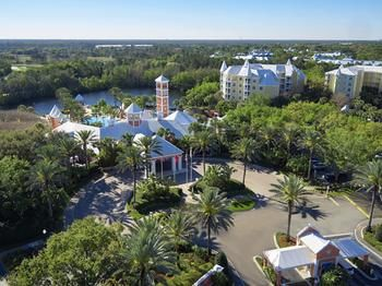 Save 18% Hilton Grand Vacations at SeaWorld Orlando