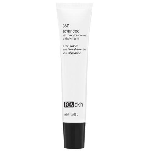 PCA Skin C&E Advanced with Hexylresorcinol & Silymarin