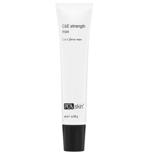 PCA Skin C&E Strength Max