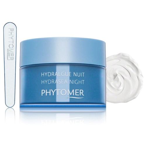 Phytomer Hydrasea Night Plumping Rich Cream