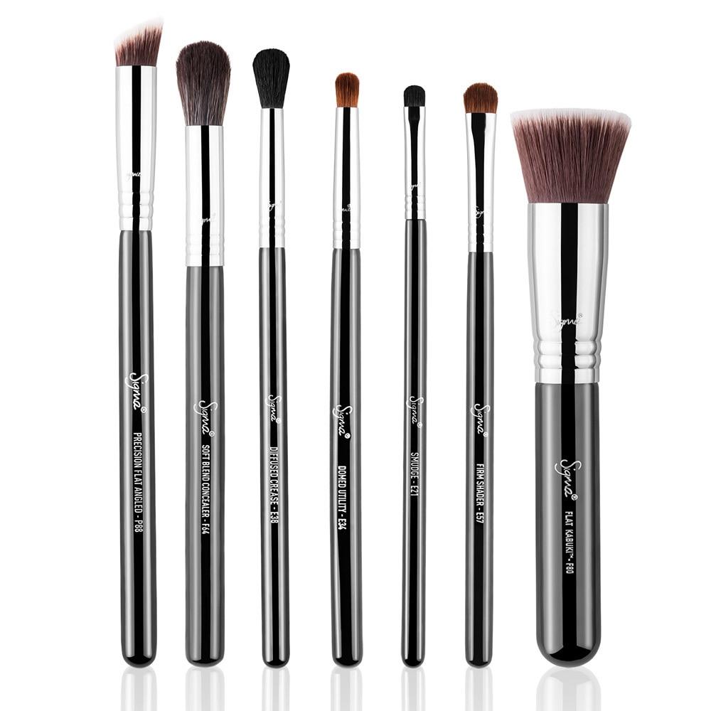 Sigma Beauty Best of Sigma Brush Set