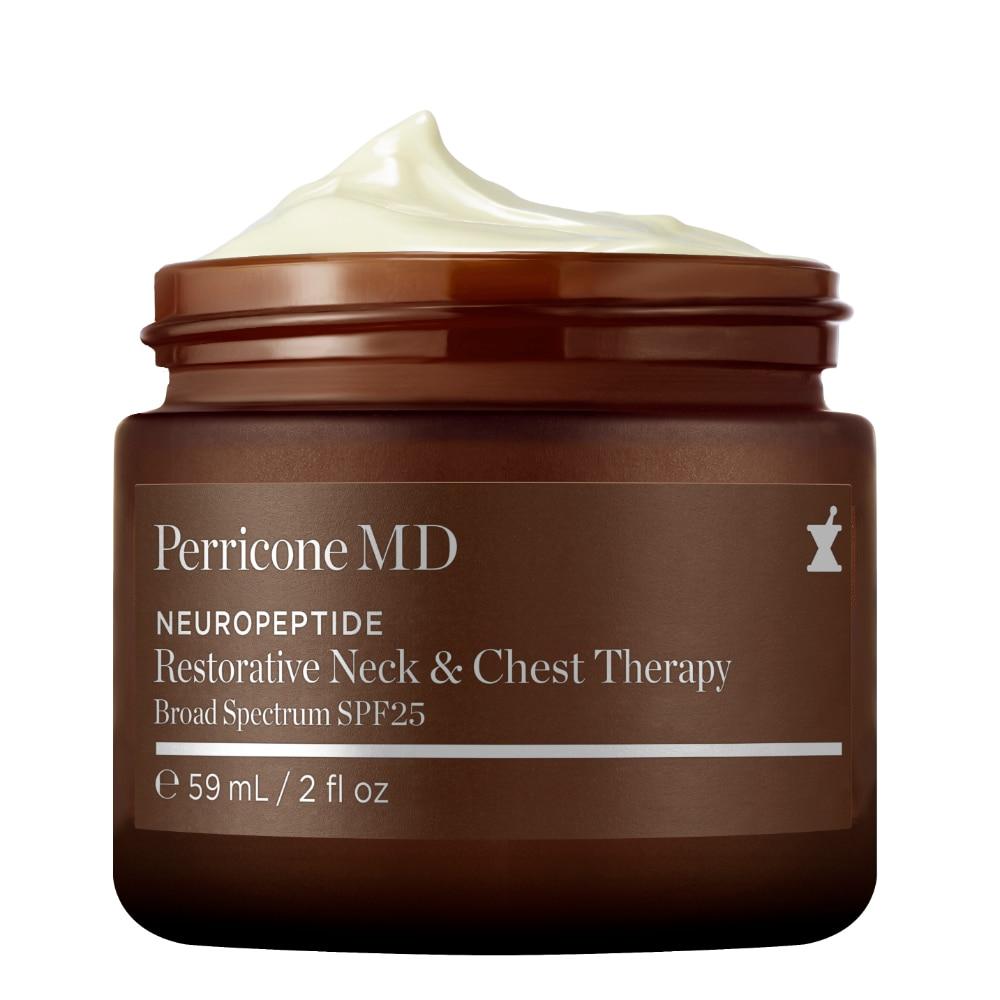 Perricone MD Neuropeptide Restorative Neck & Chest Therapy SPF 25