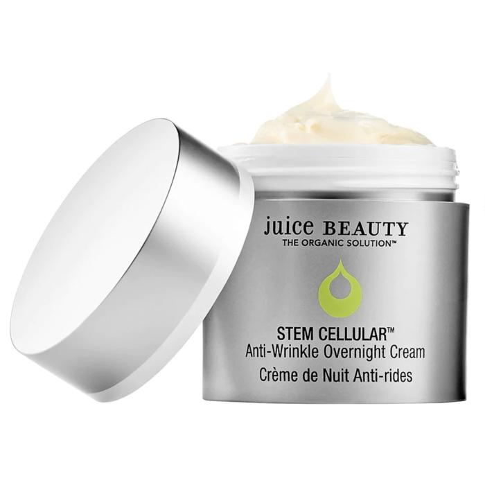 Juice Beauty Cellular Anti-Wrinkle Overnight Cream