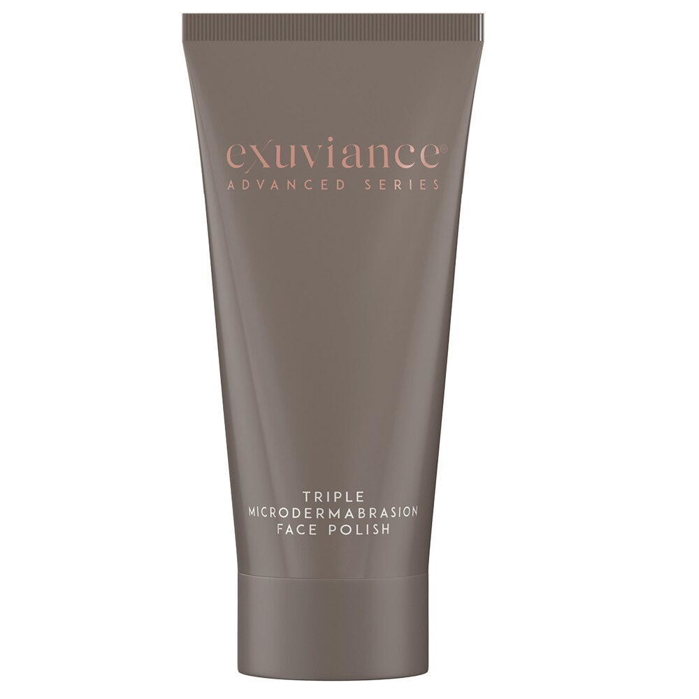 Exuviance Triple Microdermabrasion Face Polish