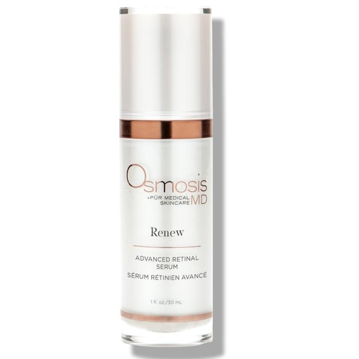 Osmosis +Skincare MD Renew - Advanced Retinal Serum